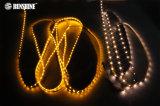 Indicatore luminoso di striscia di alta luminosità 5050 LED per la decorazione anno nuovo/di natale