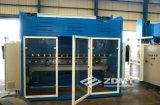 Гидровлическая синхронизированная гибочная машина металлического листа тормоза давления CNC
