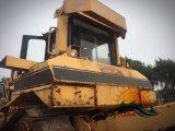 Bulldozer D7r del trattore a cingoli di seconda mano/utilizzata per l'originale Giappone del bulldozer D7g del cingolo del gatto della costruzione