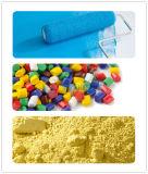Неорганический пигмент желтого цвета 184 почти для всех деталей из пластмасс и покрытие отраслей