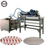 متعدّد وظائف [ستينلسّ ستيل] شوكولاطة يزيّن آلة