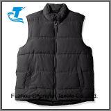 Vêtements de travail des hommes rembourrage Puffer veste chaude