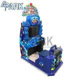 Design atraente carro de corridas de arcada de Simulador Arcade máquina de jogos de vídeo