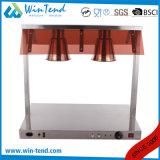 熱い販売のケイタリングのための商業高品質のホテルのレストランのビュッフェの食糧熱ランプ