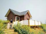 세륨 최고 가격을%s 가진 표준 아름다운 조립식 별장 집