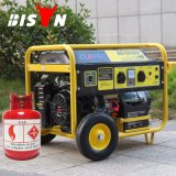 Bison (China) Portátil silenciosa generadores de gas natural para uso doméstico, Portable Tri generador de gasolina, propano y gas Generator