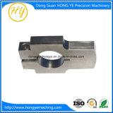 Qualitäts-Teile durch die CNC-Präzision, die China-Hersteller maschinell bearbeitet