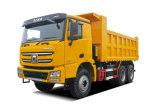G5 Vrachtwagen van de Stortplaats van de Reeks XCMG de Officiële Hanfeng 8X4
