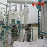 Afrika-Sambia-laufendes Mais-Tausendstel-Schleifmaschine