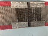 Cinghia corrente termoresistente della macchina della maglia rivestita della vetroresina di PTFE