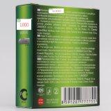 Erwachsene Produkt-Wholesale Spitzengeschlechts-Kondom-Hersteller Latex-Kondom Soem