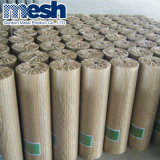 ISO 9001 de malha de arame soldado galvanizado sobre venda