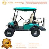 2+2 Seater elektrisches nicht für den Straßenverkehr ausgezeichnetes kletterndes Fähigkeit-Jagd-Fahrzeug