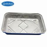 패킹을%s 음식 급료 알루미늄 호일 콘테이너