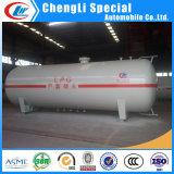 tanque de enchimento do gás do tanque de armazenamento do gás de 80000liters 100000liters LPG/LPG