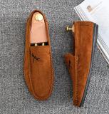 2017 весной и осенью сезоны мужской обуви тенденции молодежной мужской обуви новые башмаки оптовая торговля