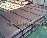 La qualité de perfection de plaque d'acier inoxydable de JIS G4304/JIS G4305 SUS316L a produit par Tisco