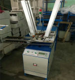 Bobina de alta qualidade Máquina de enrolamento para entrançar máquina Máquina de enrolamento da bobina