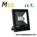 Indicatore luminoso di inondazione di CA Driverless 50W LED per illuminazione esterna