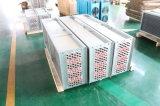 Kupfernes Gefäß HVAC-Kondensator