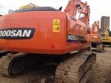 Doosan usato Dh220LC-7 Doosan usato escavatore 20ton Excavtor