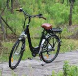Электрический велосипед для повелительницы