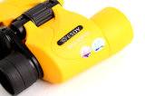 Color amarillo al por mayor 8X40 Esdy binocular
