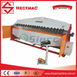 W62K -4X3200 Precion CNCの油圧折る機械