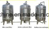 Sistema de ósmosis inversa agua embotellada agua mineral pura EL TRATAMIENTO DE SUS304