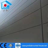 高層モジュラー鉄骨構造の木造家屋の構築