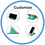 El más nuevo soporte flexible del sostenedor del teléfono de la pirámide 2017 para el escritorio del coche