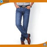 Gebrauchsfertige Großhandelsjeans-preiswerte Preis-Aktien-Denim-Jeans für Männer