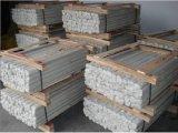 De ingepaste Staaf Ingepaste Staaf galvaniseerde Zink Geplateerd Zwart Oxyde DIN975 DIN976