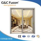 出入口を滑らせるG&C Fusonの自動アルミニウム