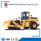 De Grote Bulldozer van uitstekende kwaliteit van het Wiel met het Certificaat van ISO en SGS