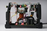 Lasser van de Boog van het Voltage IGBT van de boog 250DC de Dubbele