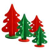 Suministros de adornos de Navidad Decoración de regalos