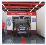 Lavagem Automática Rollover barato máquina de lavagem de carros