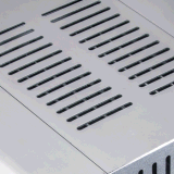 160W UL Dlc 세륨 RoHS에 의하여 증명서를 주는 LED 투광램프