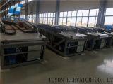 Toyon Innenrolltreppe mit 30 Jobstepp-Breite des Grad-1000mm für Mall-Markt