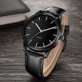 Eenvoudig Horloge 72946 van de Gift van de Mensen Kwarts van het Bedrijfs Waterdicht van het Staal Analoog