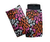 Все стили мобильного телефона Leopard дизайн обложки из кожи