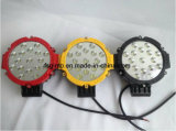 Redlector intorno all'indicatore luminoso del lavoro di 7 '' 51W LED per l'automobile (GT1015B-51W)