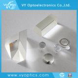 Bk7 Lentille optique de la moitié de la bille pour fibre optique pour personnaliser