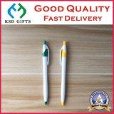 Crayons lecteurs de bille bon marché d'impression de rouleau de cadeau, papeterie de bureau