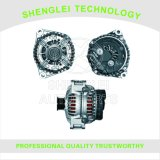 Генератор переменного тока для Benz 0124615020 0124615012 Лестер 13953 12V 150A