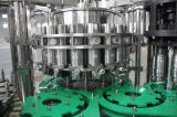 びん詰めにする自動小さいジュースの清涼飲料の熱い満ちる水生産ラインか機械価格を作る