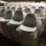 의자 중앙 세기 현대 주조된 플라스틱 쉘 팔 의자를 식사하는 최고 정선한 제품