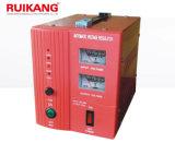 Spannungs-Regler-Leitwerk des einphasig-2000va E-I des Transformator-220V