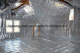 Réflectif Attic Insulation rouleau feuille alu isolation pour l'isolation thermique